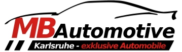 MB Automotive Logo