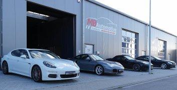 Gebrauchtauto Verkauf, Gebrauchtwagenhandel Karlsruhe, MB Automotive